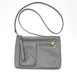 NEW! Fossil crossbody bag